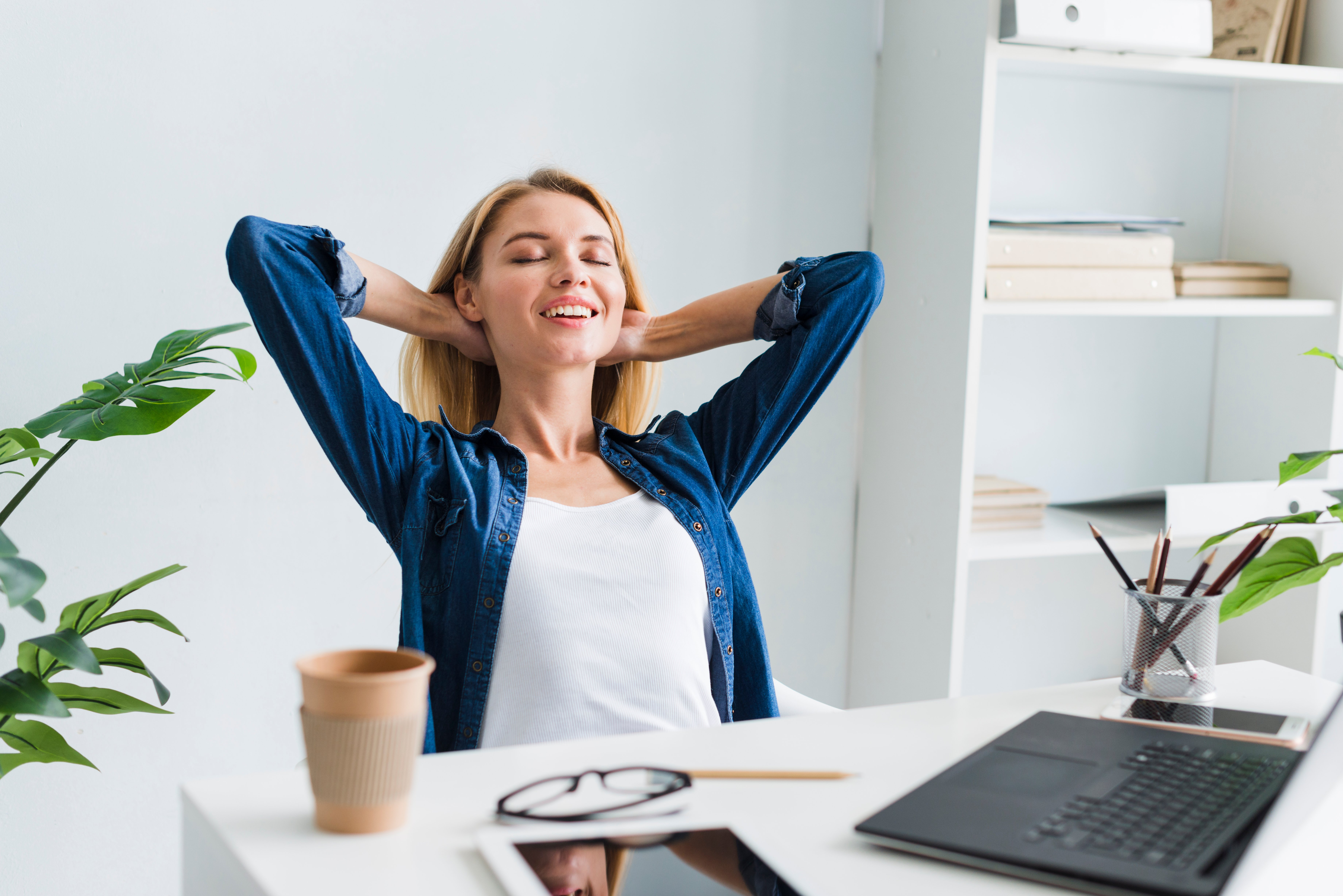Staying mentally safe when working remotely