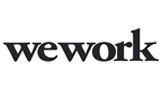 wework - clients logo - the virtual training team