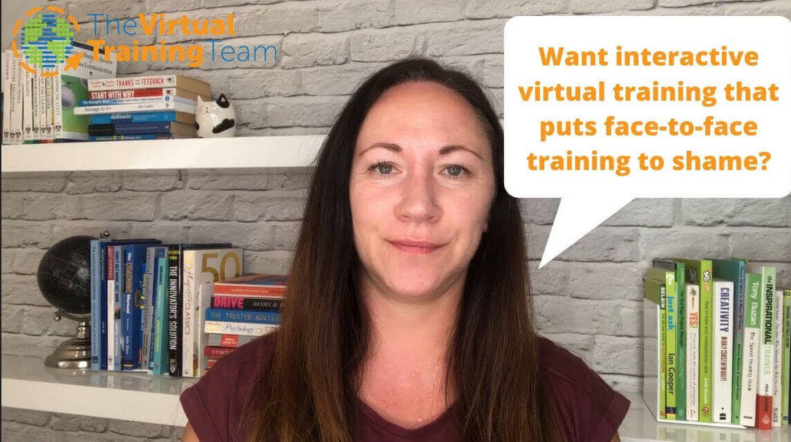5 Best Practices to Conduct Interactive Virtual Training