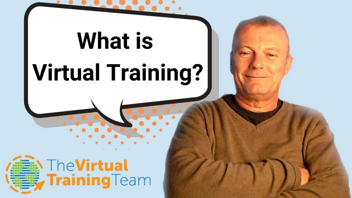What is Virtual Training?