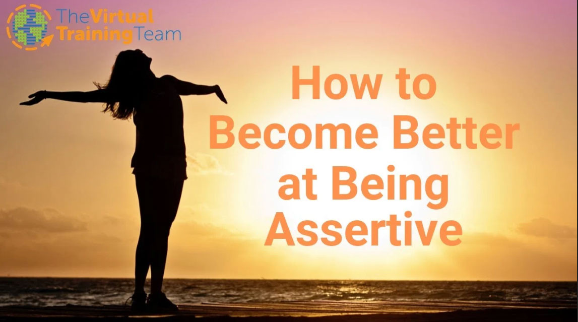 How to Become Better at Being Assertive